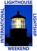 Lighthouse week-end @ Kysthuset, Obrestad fyr